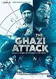 #8: The Ghazi Attack