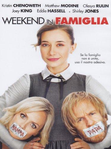 Weekend in famiglia [IT Import]