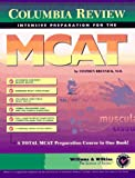 img - for Columbia Review Intensive Preparation for the MCAT book / textbook / text book