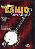 echange, troc Ultimate Beginner Series: Bluegrass Banjo Basics [Import USA Zone 1]