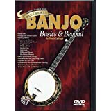 Ultimate Beginner Bluegrass Banjo Basics & Beyond (DVD)by Dennis Caplinger