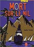 echange, troc Agatha Christie - Mort sur le nil, nouvelle édition