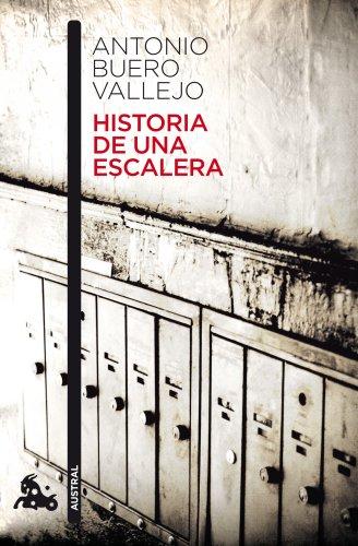 Historia de una escalera (Teatro)