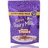 Cadbury Dairy Milk Home Treats, 7 Grams Standy Pouch