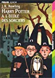 Harry Potter a L'ecole Des Sorciers / Harry Potter and the Sorcerer's Stone (2070518426) by Rowling, J. K.