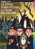 Harry Potter, tome 1 : Harry Potter � l'�cole des sorciers