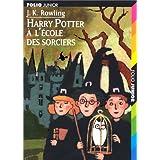Harry Potter, tome 1 : Harry Potter � l'�cole des sorcierspar Joanne K. Rowling