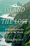 Island of the Lost: Shipwrecked at th…