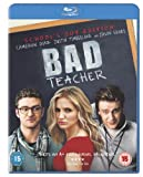 Bad Teacher [Blu-ray] [2011] [Region Free]