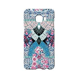 G-STAR Designer Printed Back case cover for Samsung Galaxy C5 - G9582