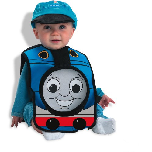 Baby Thomas Train Infant/Toddler Costume