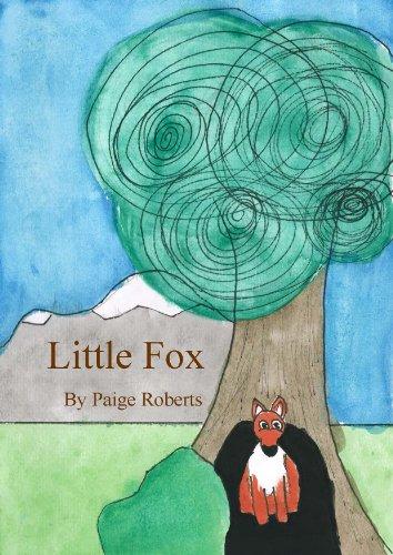 Paige Roberts - Little Fox (English Edition)