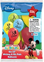 Disney Mickey and His Pals 12