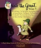Nate the Great Collected Stories: Volume 4: Owl Express; Tardy Tortoise; King of Sweden; San Francisco Detective; Pillowcase ; Musical Note; Big Sniff; and Me; Goes Down in the Dumps; Stalks Stupidweed
