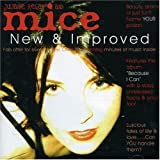 Julianne Regan and Mice New and Improved