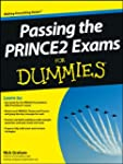 Passing the PRINCE2 Exams For Dummies...