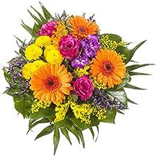 Blumenstrauß Estelle - LIEFERUNG ZWISCHEN 12.-13.02.2016