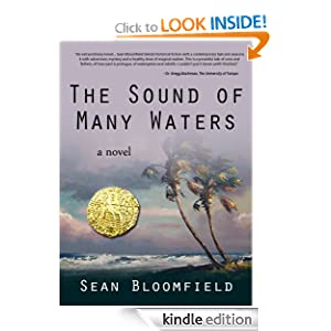 Free Kindle Book: The Sound of Many Waters, by Sean Bloomfield