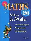 Problèmes de maths CM1 : 9-10 ans