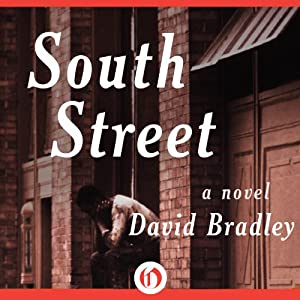 South Street Audiobook