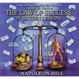 The Law of Success in Sixteen Lessons (Original, Unabridged Edition 24 CD Set)