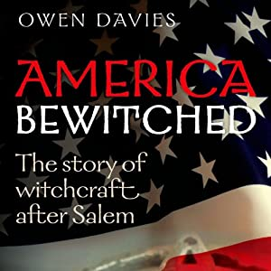 America Bewitched Audiobook