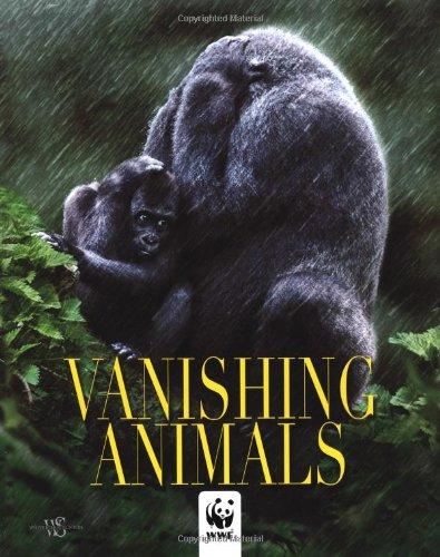wwf-vanishing-animals-world-wildlife-fund