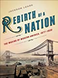 Image of Rebirth of a Nation (American History)