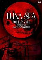LUNA SEA GOD BLESS YOU~One Night Dejavu~2007.12.24 TOKYO DOME [DVD](�߸ˤ��ꡣ)
