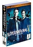 SUPERNATURAL / スーパーナチュラル 〈フィフス・シーズン〉セット2 [DVD]