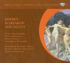 Rimsky-Korsakov - May Night