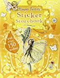 img - for Flower Fairies Sticker Storybook book / textbook / text book