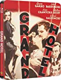 Image de Grand Hotel [Blu-ray] [Import anglais]