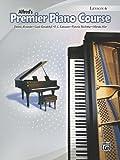 Premier Piano Course Lesson Book, Bk 6