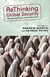 img - for Rethinking Global Security: Media, Popular Culture, and the