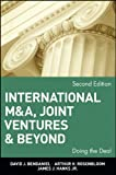 img - for International M&A, Joint ventures and beyond: Doing the Deal:2nd (Second) edition book / textbook / text book