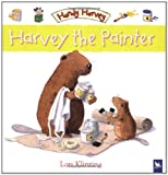img - for Harvey the Painter (Handy Harvey) book / textbook / text book