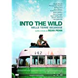 "Into The Wild Poster - Poster Gro�formatvon ""Two Stars"""