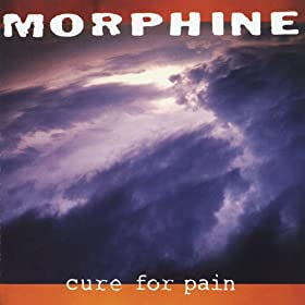 Cure For Pain (Album Version)