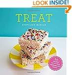 Treat: 50 Recipes for No-Bake Marshma...
