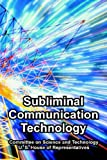 img - for Subliminal Communication Technology book / textbook / text book