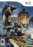 echange, troc Monster hunter 3