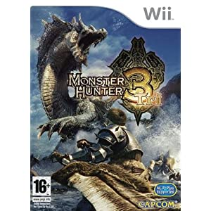 Monster hunter 3 51KVlIMk2EL._SL500_AA300_