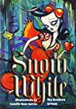 Snow White (0062064460) by Brothers Grimm