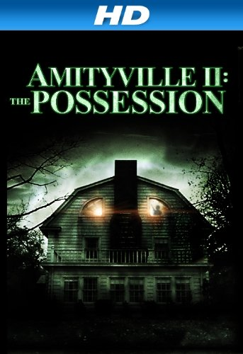 Amityville II:  The Possession [HD]