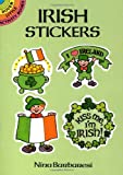 Irish Stickers (Dover Little Activity Books Stickers) (0486265900) by Nina Barbaresi