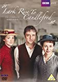 Lark Rise to Candleford - Series 4 [DVD]