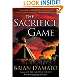 The Sacrifice Game (The Sacrifice Game Trilogy)