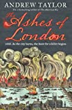 img - for Ashes of London book / textbook / text book