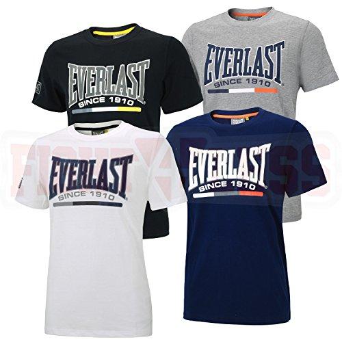 everlast-t-shirt-since-1910-m-grau